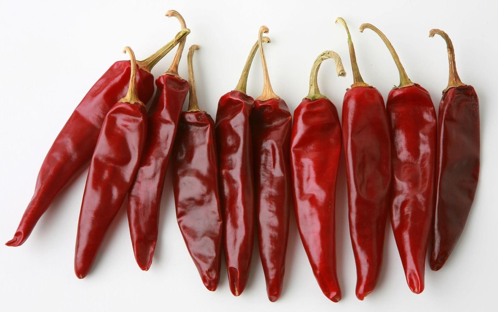 Red Chilli - Whole