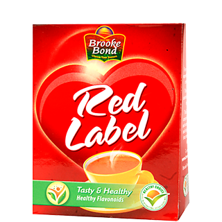 Red Label - Tea