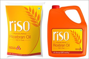 Riso - Rice Bran Oil