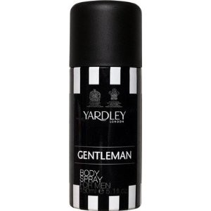 Yardley - Gentleman Deo Spray 150 ml