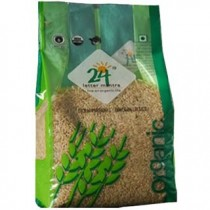 24 LM - Organic Sonamasuri  Brown Rice
