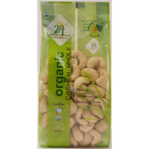 24 LM Organic Cashew - Whole