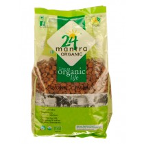 24 LM Organic Channa - Brown