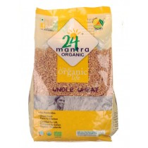 24 LM Organic Wheat - Whole