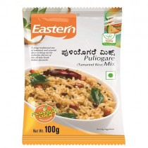 Eastern Mix - Puliogere (Tamarind Rice) 100 gm