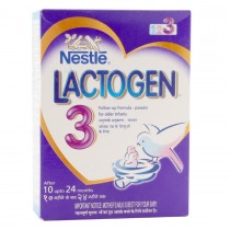 Nestle Lactogen - Infant Formula Powder Stage 3