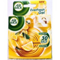Airwick - EverFresh Gel Lemon Garden 50 gm Pack