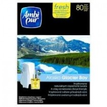 Ambi Pur - Electrical Refill Alaska Glacier Bay 18 ml
