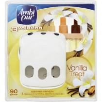Ambi Pur - 3Volution Prim Vanilla Treat 20 ml