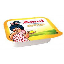 Amul - Butter Blister Pack (Single Serve)
