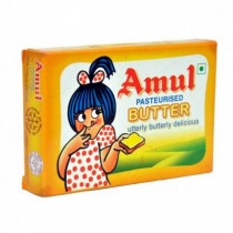 Amul - Butter Yellow