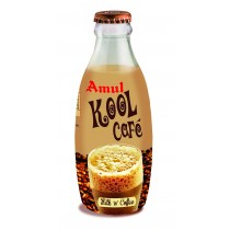 Amul - Kool Cafe Bottle