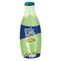 Amul - Kool Thandai Bottle