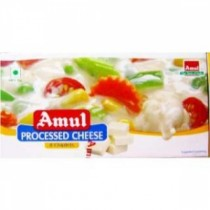 Amul - Processed Cheese Block