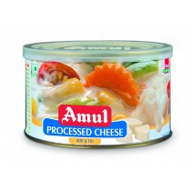 Amul - Processed Cheese Tin