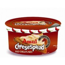 Amul - Red Chilli Flakes Cheese Spread