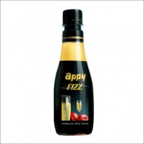 Appy Fizz - Sparkling Apple Juice Drink 200 ml Bottle