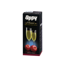 Appy - Apple Drink Tetra
