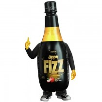 Appy Fizz - Sparkling Apple Juice Drink
