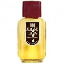Bajaj - Almond Drops Hair Oil 75 ml Pack
