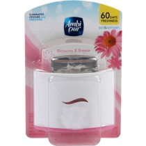 Ambi Pur - Set & Refresh Blossoms & Breeze (Starter Kit) 5.5 ml