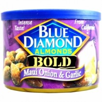 Blue Diamond Almonds - Maui Onion & Garlic