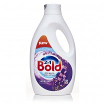 Bold - Lavender & Camomile Fabric Softner 592 ml