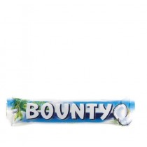 Bounty - Chocolate Bar 57 gm Pack