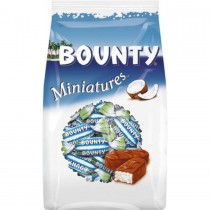 Bounty - Miniatures 270 gm Pack