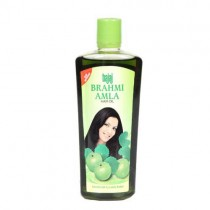 Bajaj - Bramhi Amla Hair Oil 200 ml Bottle