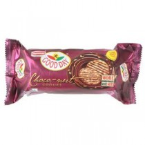 Britannia Good Day Cookies - Choco-Nut