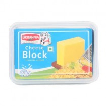 Britannia - Cheese Block