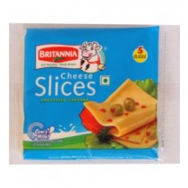 Britannia - Cheese Slice