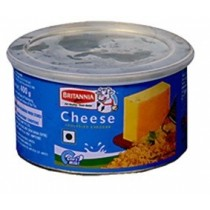 Britannia - Cheese Tin