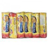 Britannia Biscuits - Marie Gold ( 6 X 171 gm Pack )
