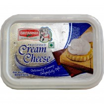 Britannia Cheese - Cream