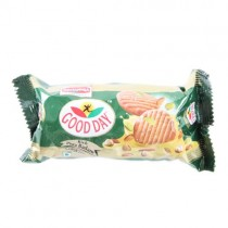 Britannia Good Day Cookies - Pista Badam (6 X 100 gm Pack)