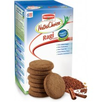 Britannia Nutri Choice - Ragi Cookies 150gm Pack