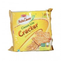 Britannia Nutri Choice - Simply Lite Cracker 100 gm Pack