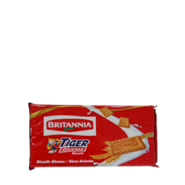 Britannia Tiger - Glucose Biscuits 54 gm Pack