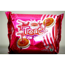 Britannia - Treat Jim Jam Biscuits 150 gm Pack