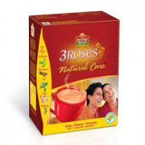 Brooke Bond Tea - 3 Roses Natural Care