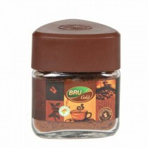 Bru - Gold 25 gm Jar