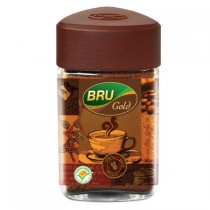 Bru Coffee - Gold