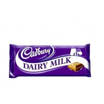 Cadbury - Dairy Milk 18 gm Pack