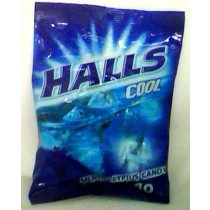 Cadbury - Halls 542.8 gm Pack