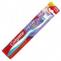 Colgate Toothbrush - Zig Zag (Medium) 1 Pc.