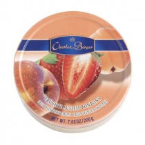 Charles Berger - Assorted Fruit Candy 200 gm Pack