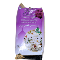 Chefs Choice - Punjab White Basmati Rice