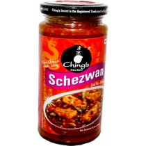 Chings Sauce - Schezwan